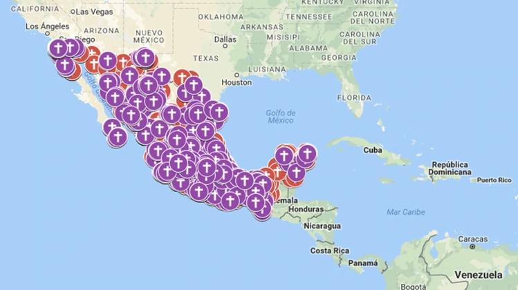 Google trae a México su Servicio de Localización de Emergencias