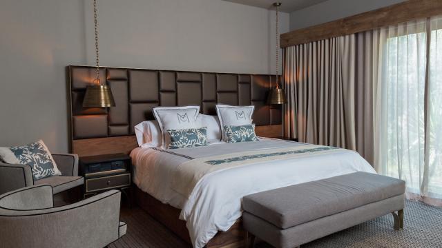 Cómo diseñar tu habitación para dormir mejor y despertar renovado