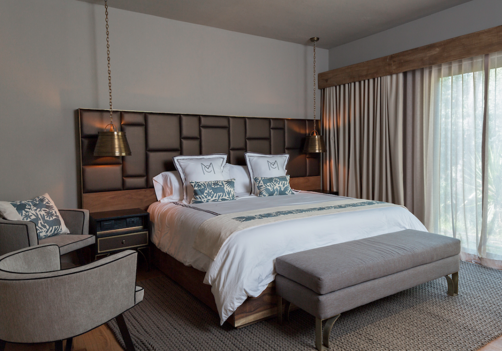 Cómo diseñar tu habitación para dormir mejor