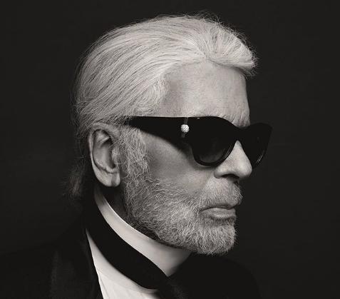 Top 10: Momentos emblemáticos de Karl Lagerfeld