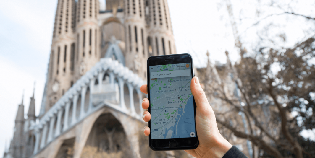 MWC2019 | El caos de movilidad que amenaza al Mobile World Congress
