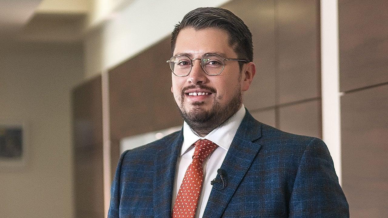 El Infonavit debe generar nuevas opciones de crédito: Carlos Martínez Velázquez
