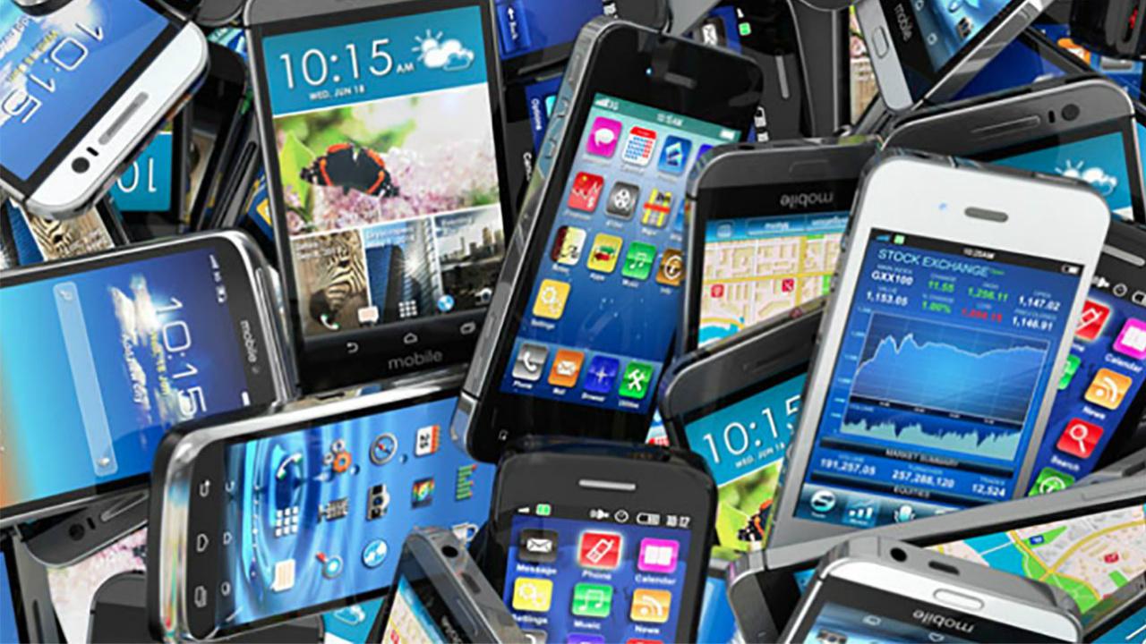 Tecnología, digitalización y basura electrónica