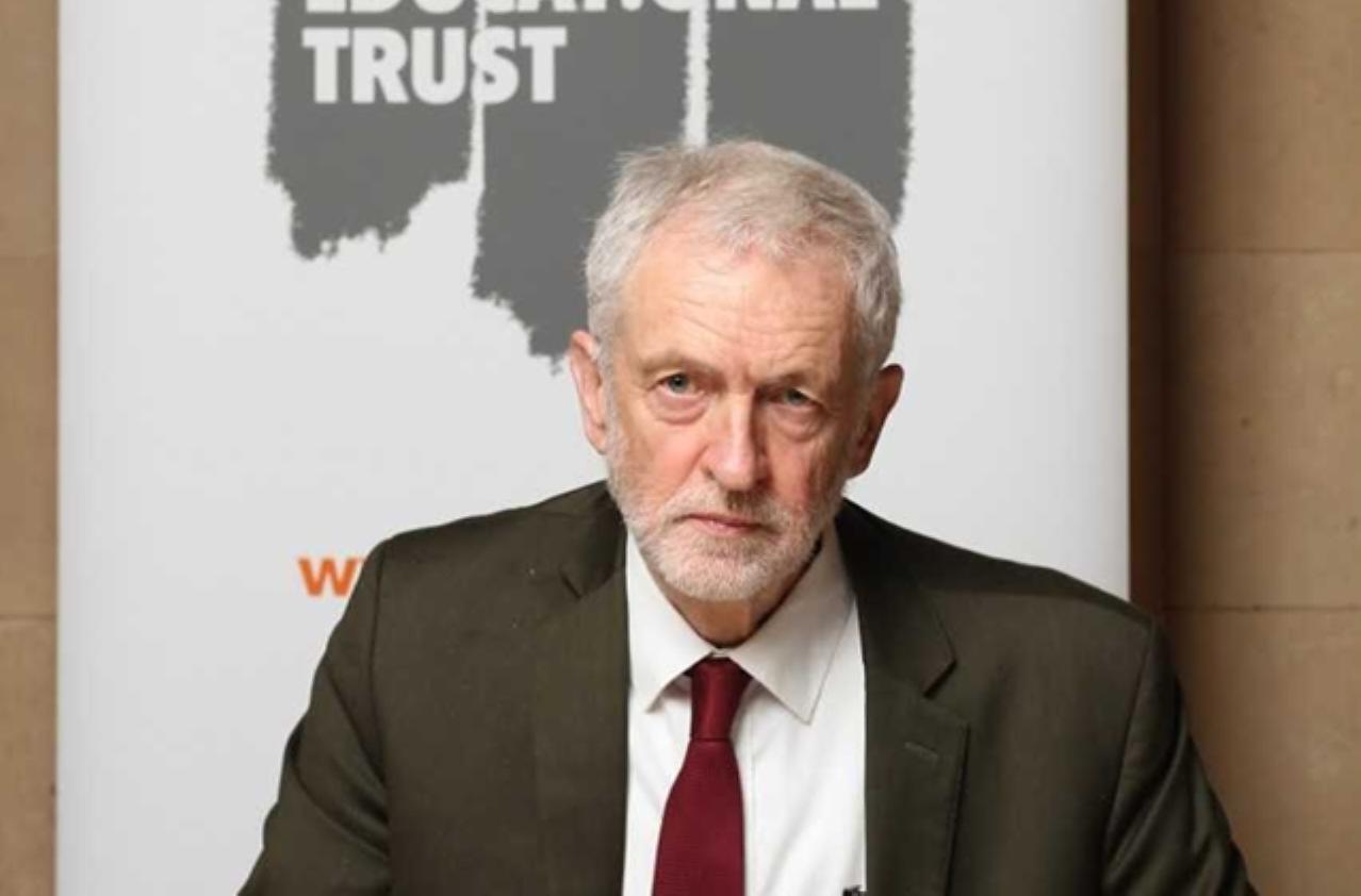 Líder opositor británico dice que Theresa May no ha cedido suficiente sobre el Brexit