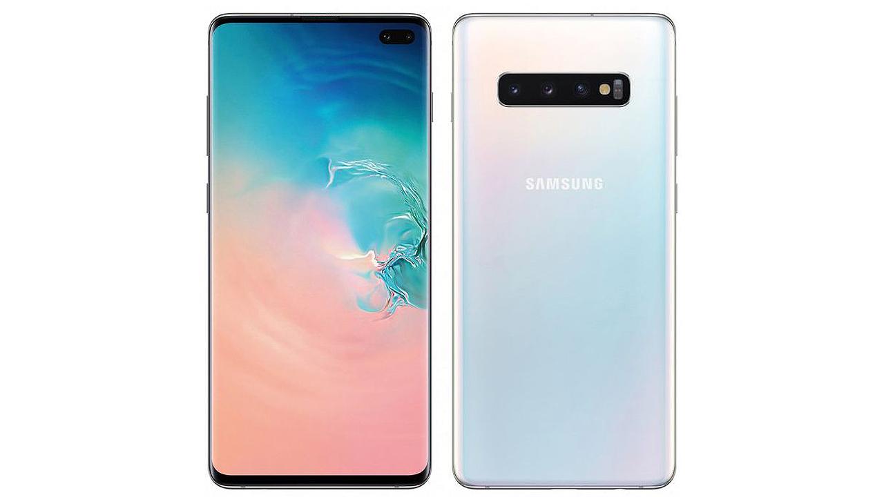 El Samsung Galaxy S10 y sus Buds se filtran en comercial de televisión
