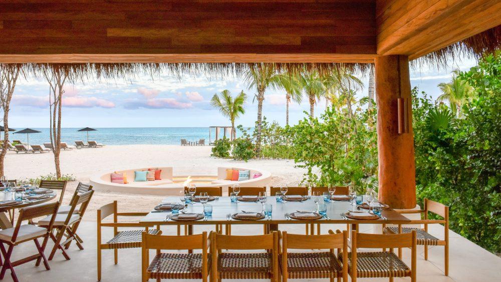 'Aquí me quedo', el nuevo oasis sólo para adultos del Caribe