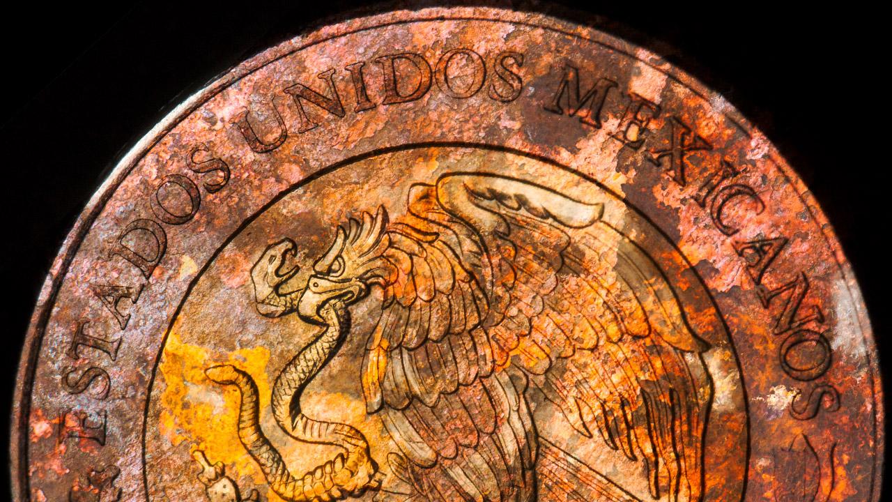 Moody's recorta pronósticos de crecimiento económico de México