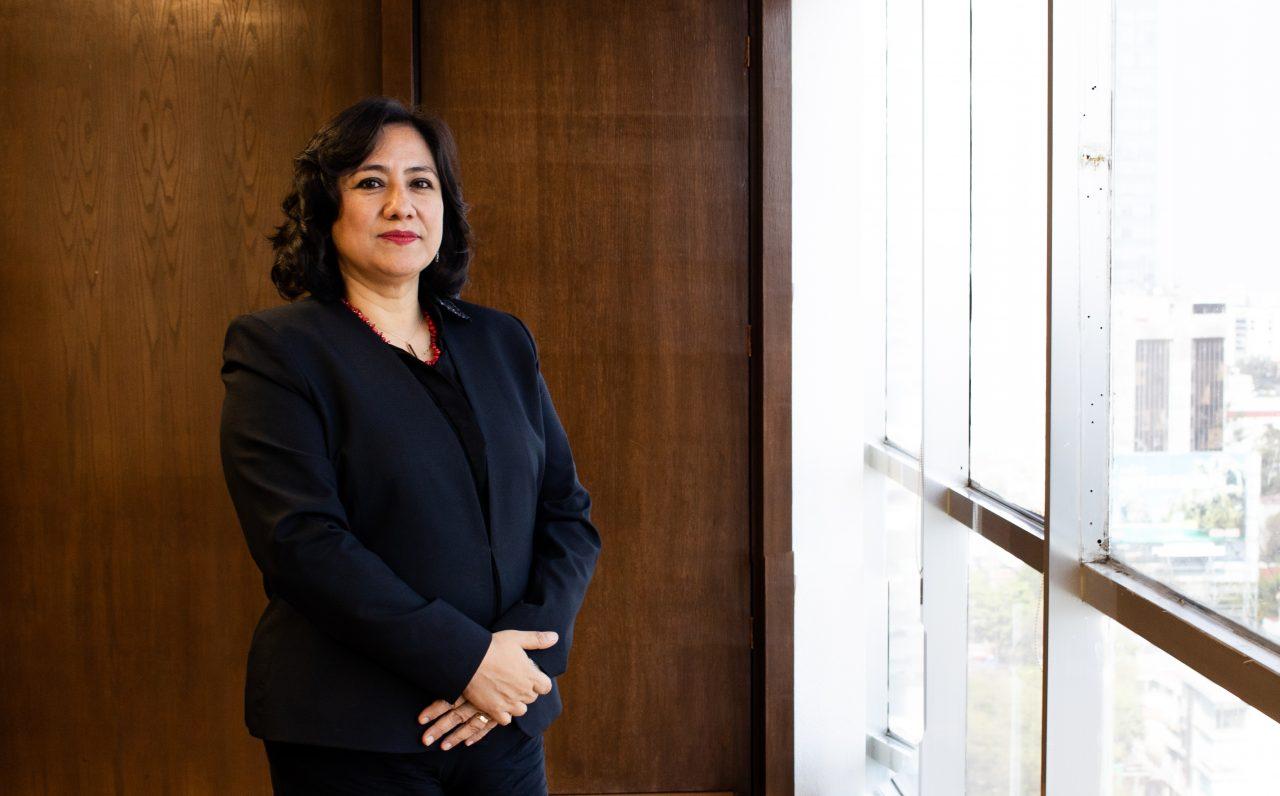 Entrevista | Eréndira Sandoval: entre la voluntad popular y la fiscalización de la administración federal