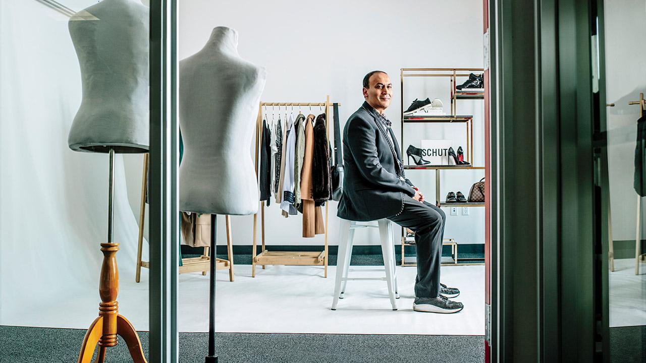 Poshmark: de tienda de segunda mano a mercado de moda