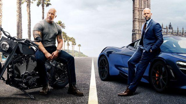 'Rápidos y Furiosos: Hobbs & Shaw' presenta nuevo trailer oficial