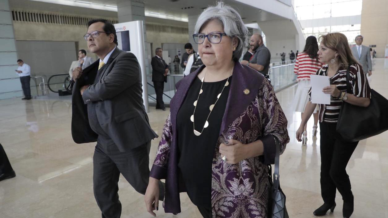 Graciela Marques. Foto: Fernando Luna Arce/Forbes México.