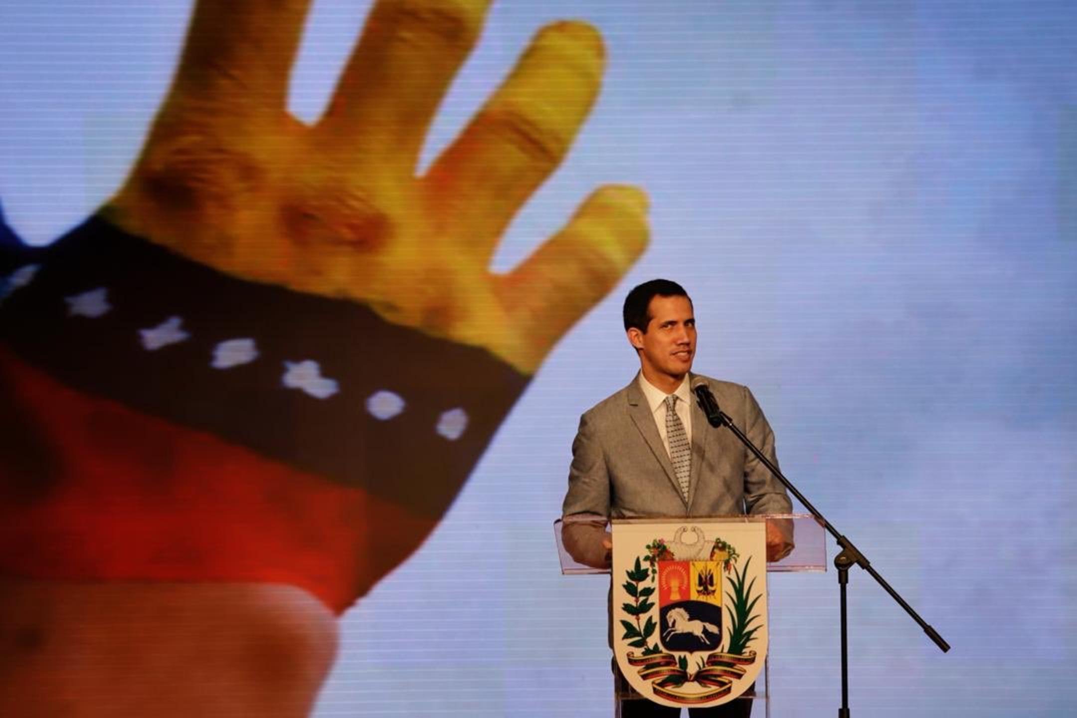 Guaidó pide tiempo a Citibank para recomprar el oro venezolano