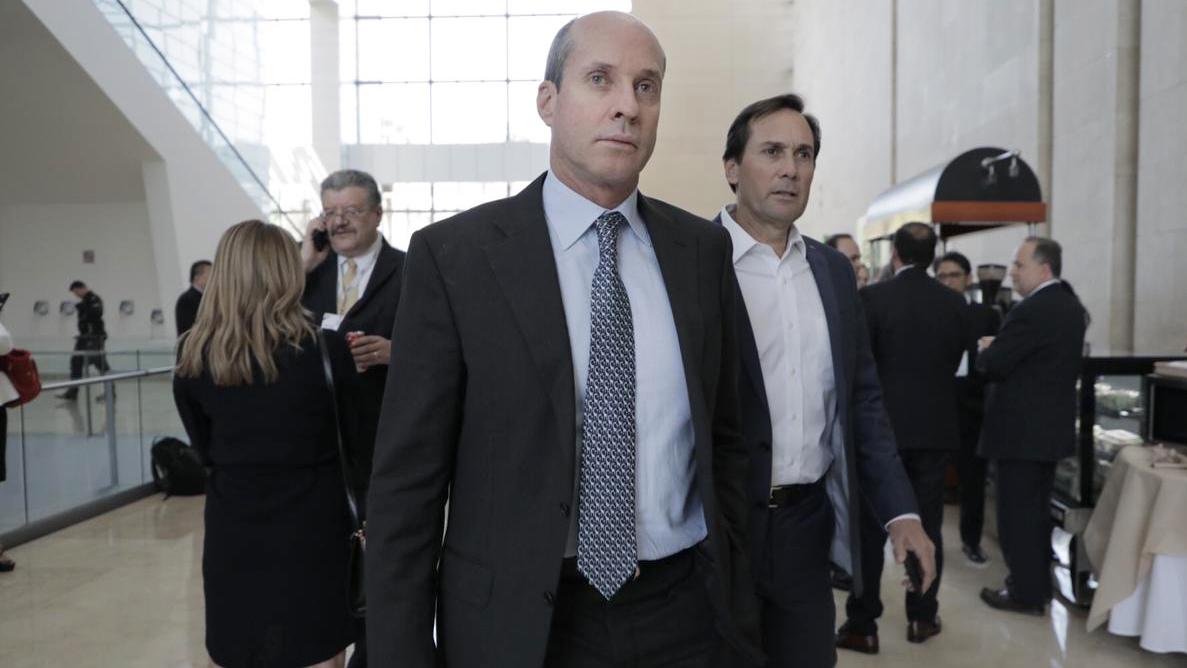 Juan Carlos Ramírez Urrea. Foto: Fernando Luna Arce/Forbes México.