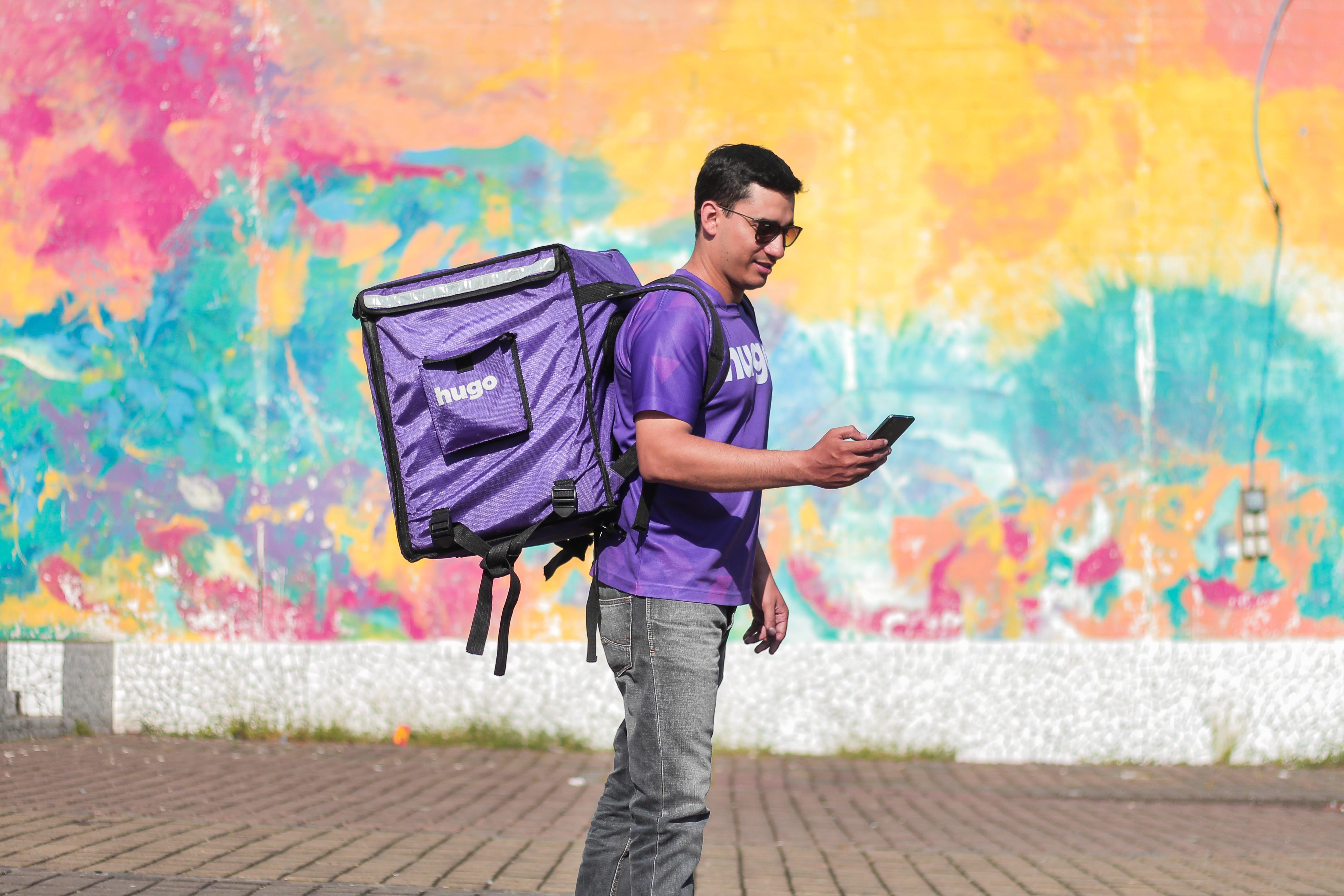 Hugo App cierra ronda de inversión millonaria en Latinoamérica