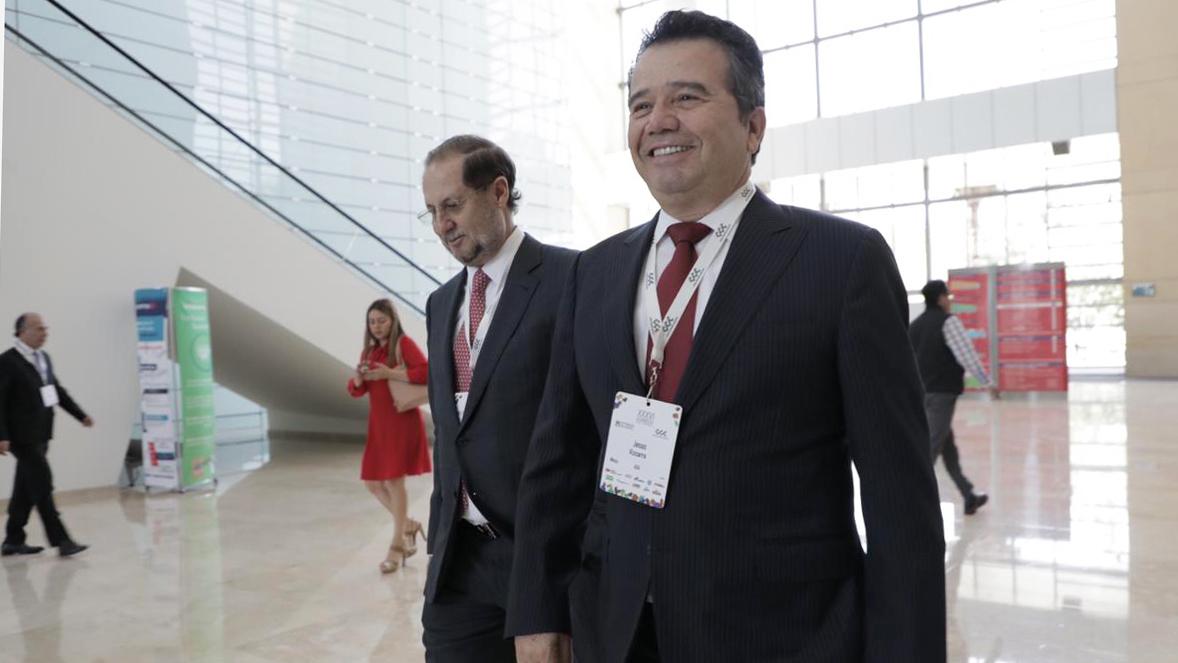 Jesús Vizcarra. Foto: Fernando Luna Arce/Forbes México.