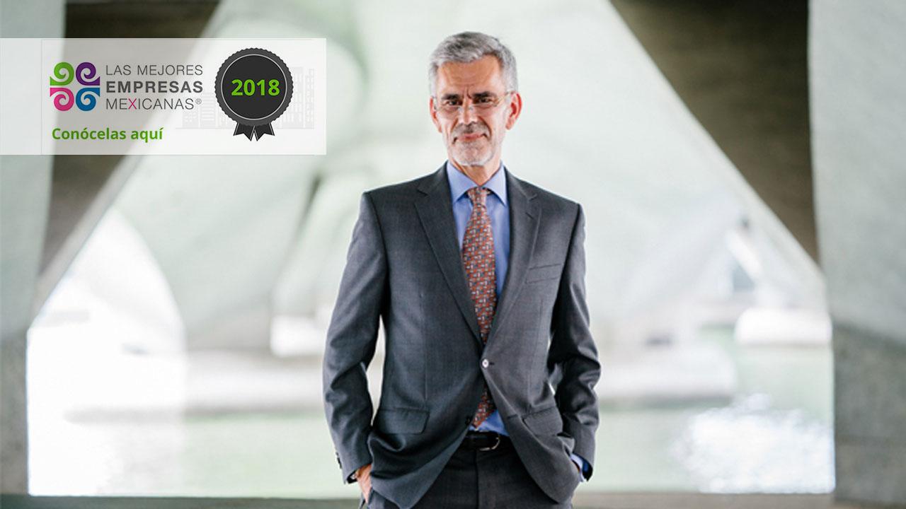 MEM 2018 | Institucionalización, un paso primordial para las medianas empresas