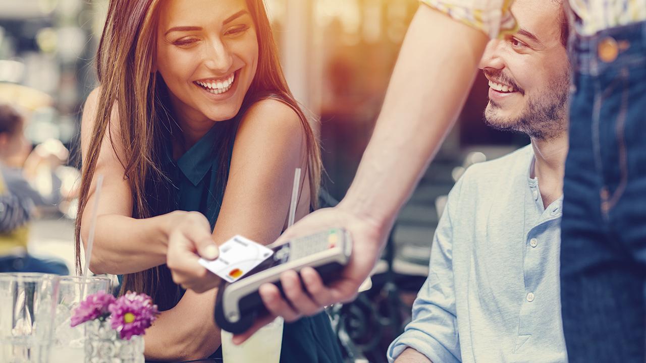 Conveniencia, rapidez y máxima seguridad: realiza tus compras diarias en segundos