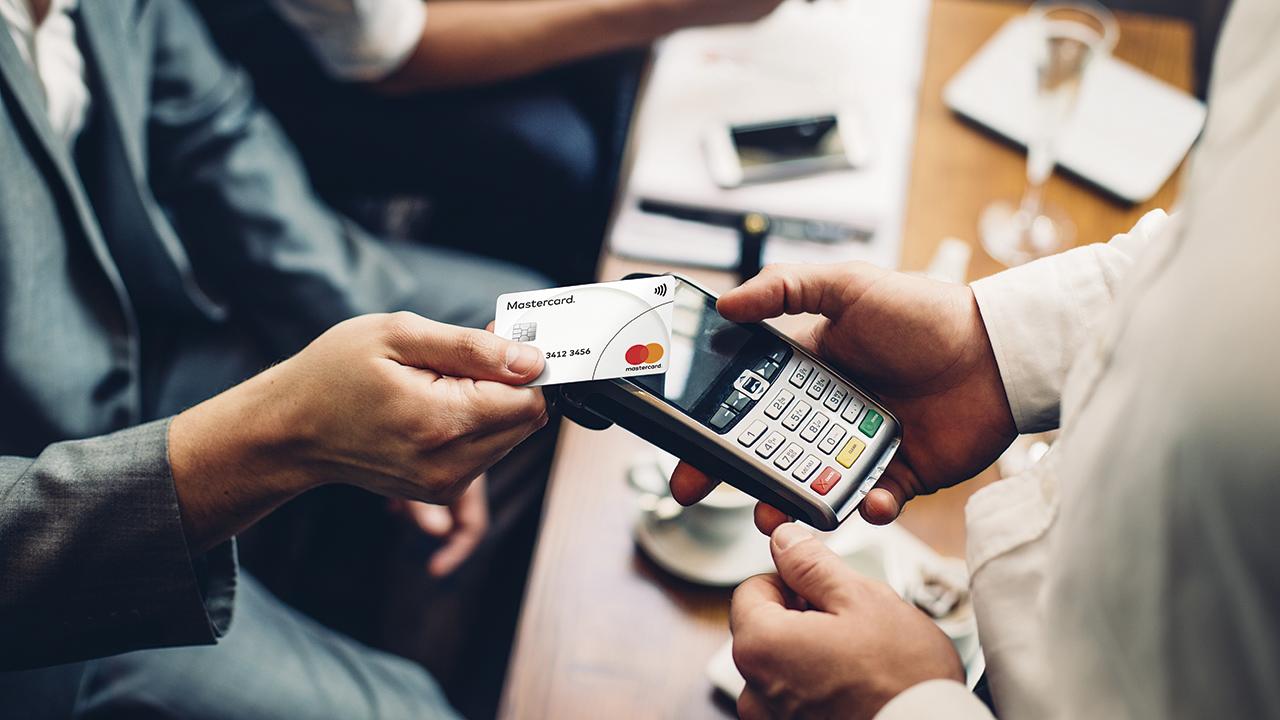 2019, el año de los pagos sin contacto