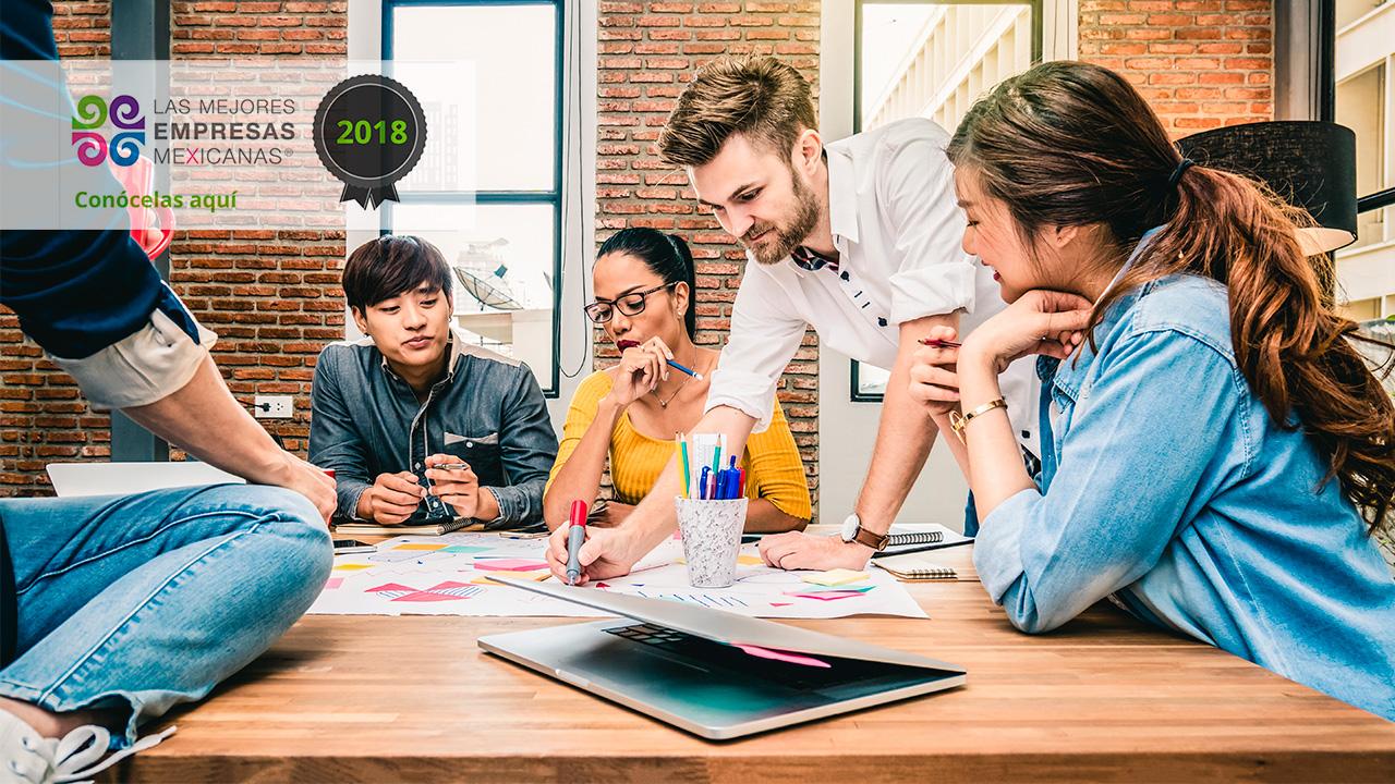 MEM 2018 | Factores críticos de una estrategia de talento efectiva