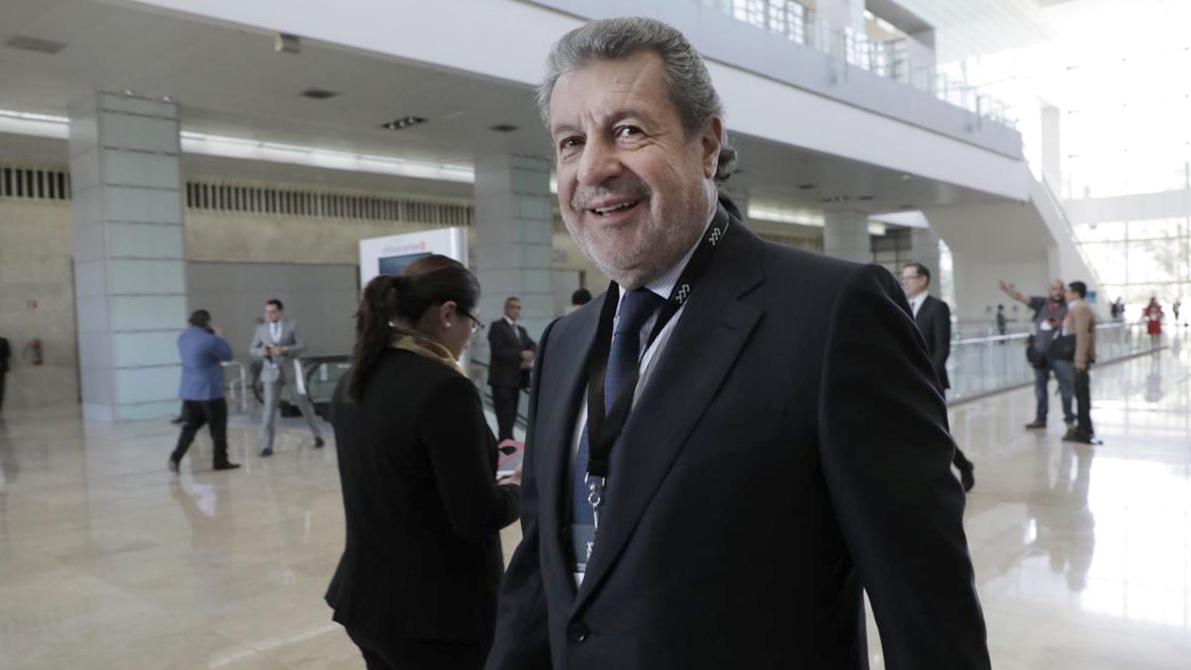 Marco Martínez Gavica. Foto: Fernando Luna Arce/Forbes México.