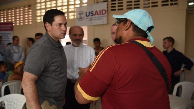 Antes de viajar a Cúcuta, Piñera visitará zonas afectadas por incendios