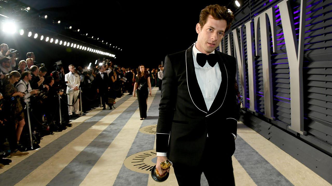 El Oscar desata una 'rebelión' de la elegancia masculina