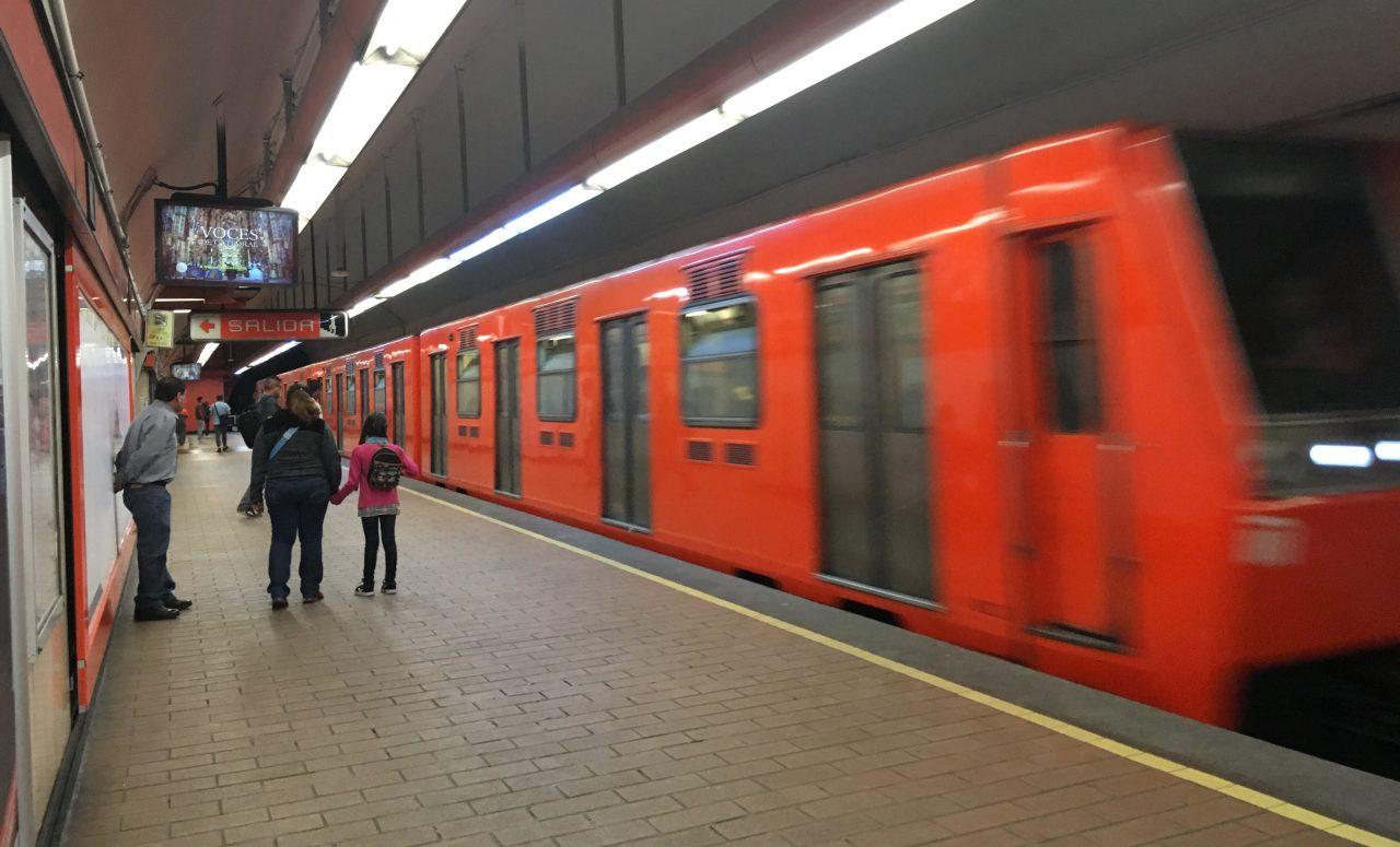 Fiscalía CDMX investiga a presuntos secuestradores en el Metro