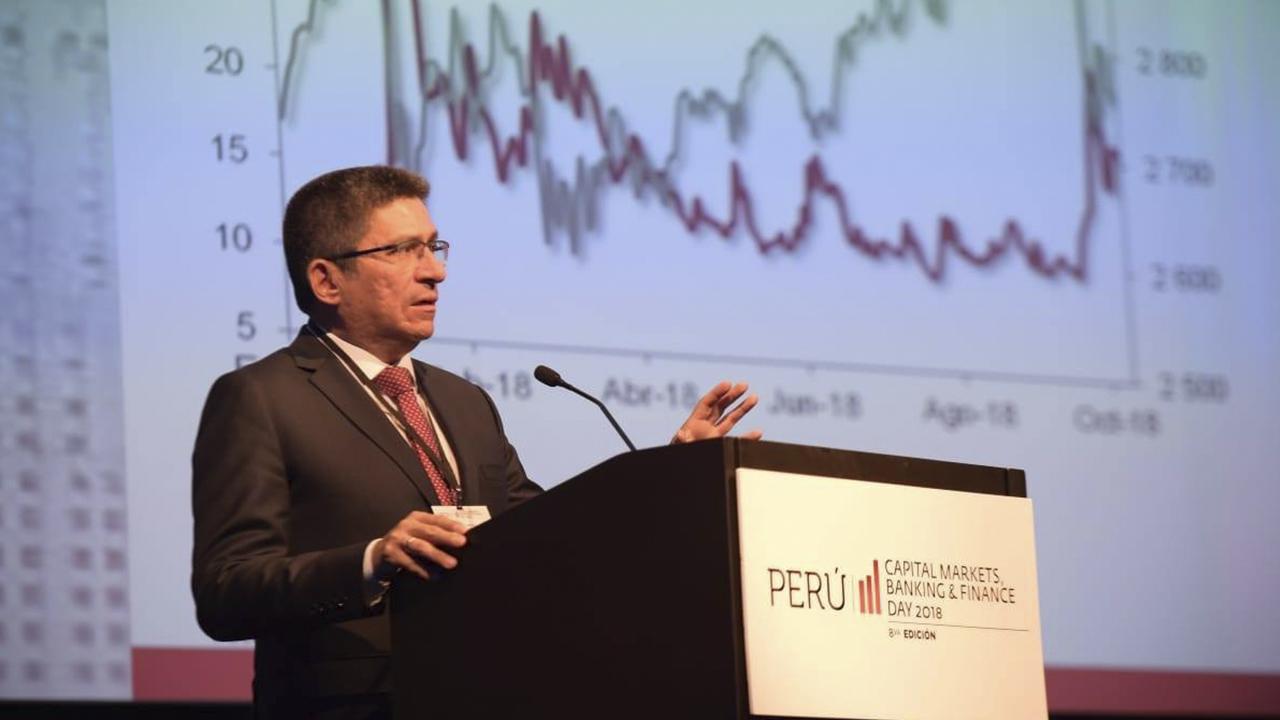 El viceministro de Economía de Perú dejará su cargo