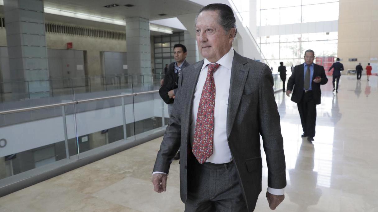 Pablo Escandon. Foto: Fernando Luna Arce/Forbes México.