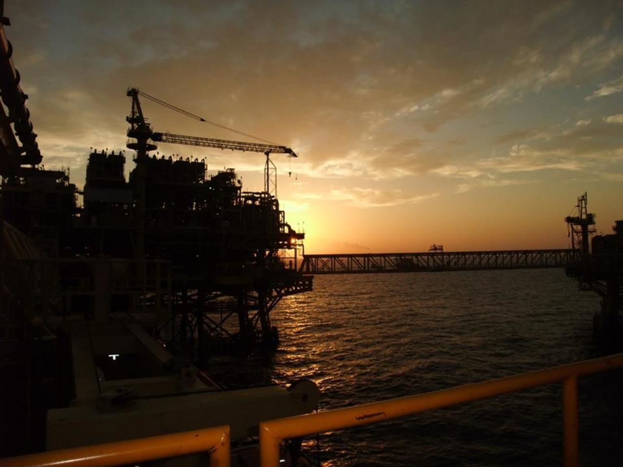 Pemex pretende unir otro campo petrolero privado cerca de Dos Bocas