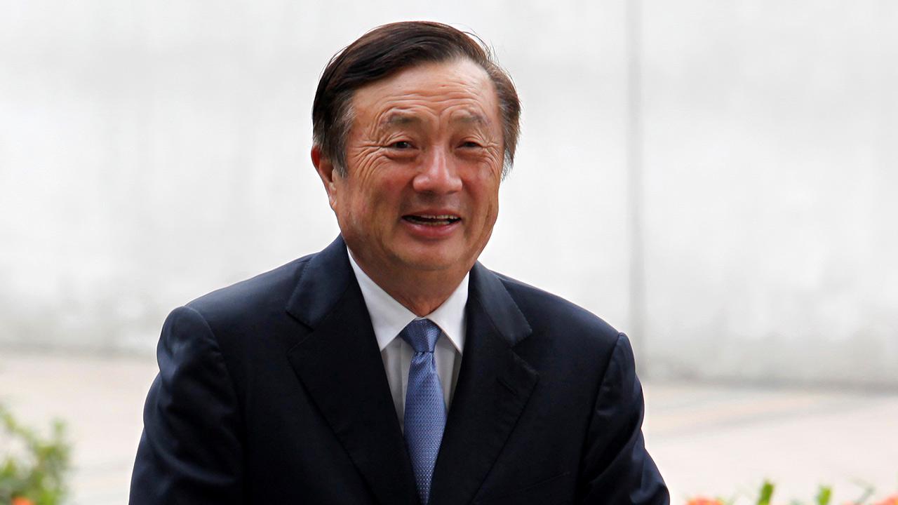 El fundador de Huawei confirma: perderían hasta 30,000 mdd por culpa de Trump