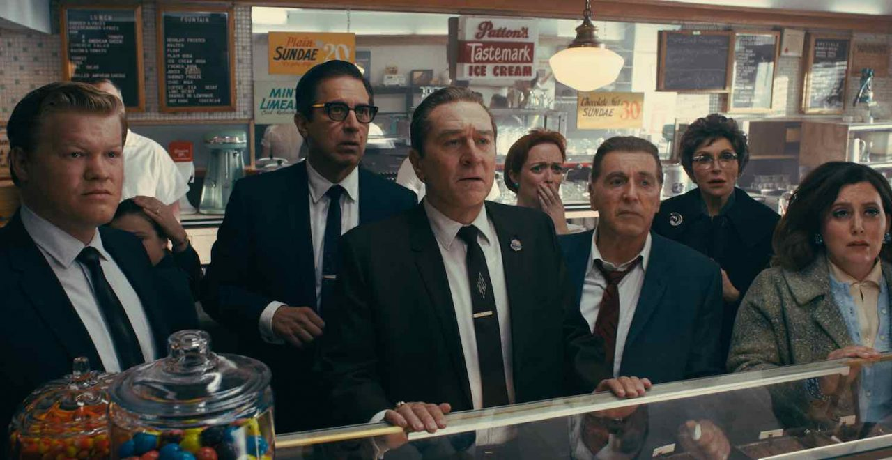 5 curiosos datos de 'The Irishman', la mayor apuesta de Netflix al Oscar