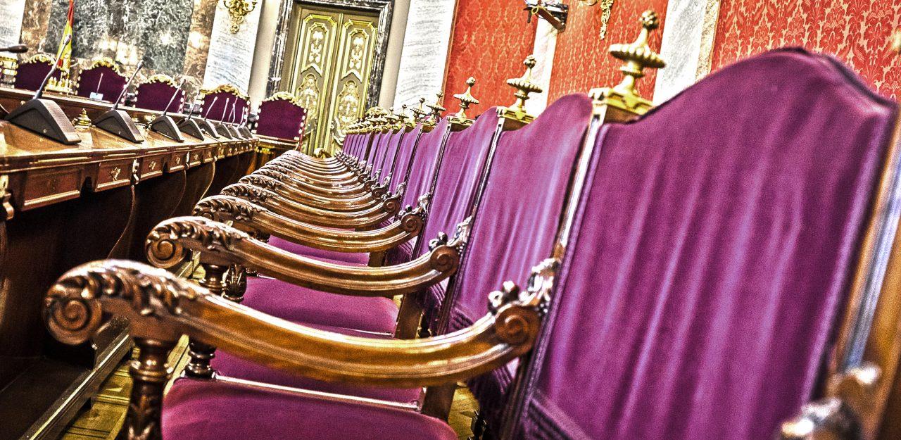 España, a las puertas del juicio más importante de su democracia