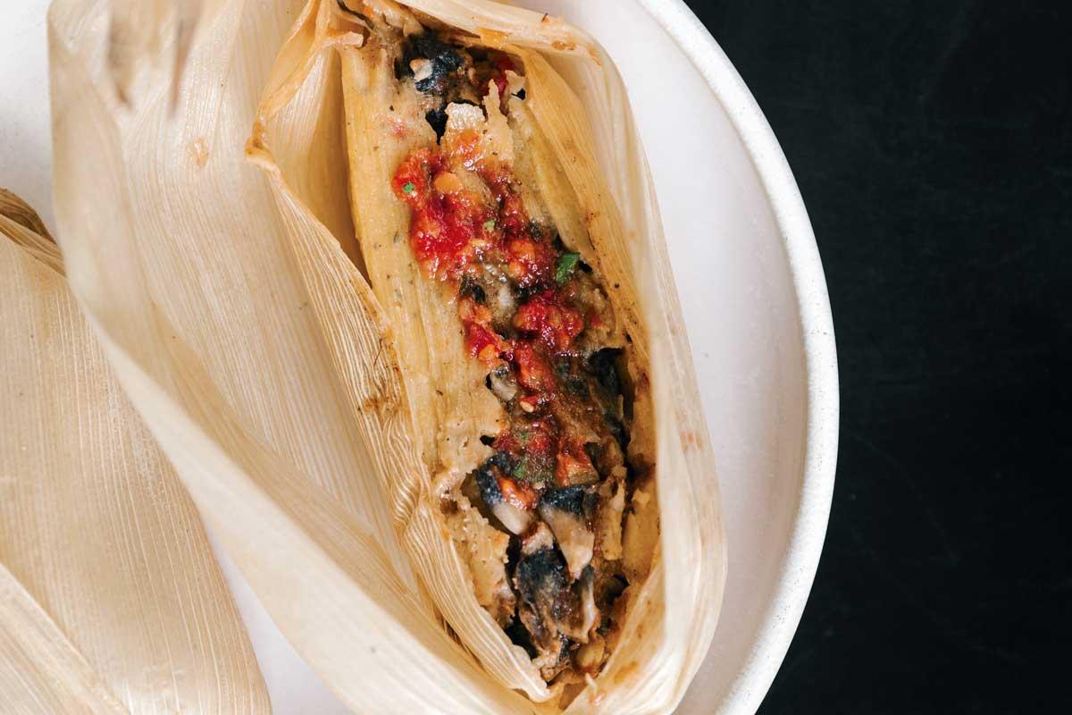 Food & Wine | Los tipos de tamales que hay en México