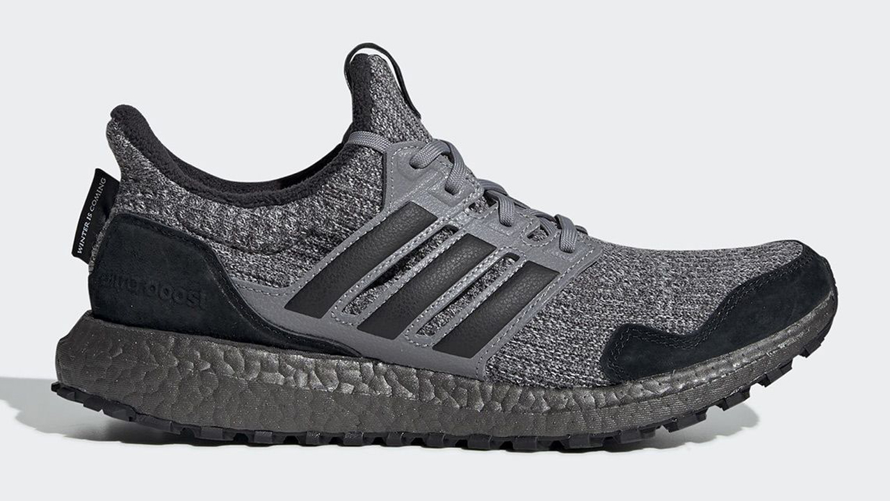 Revelan la colección Adidas Ultra Boost Game of Thrones
