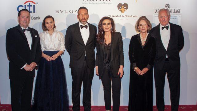 Premios Callia