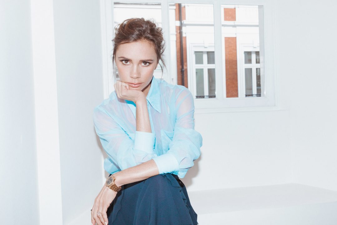 Victoria Beckham lanzará su canal de moda y belleza en YouTube