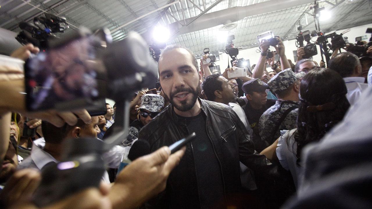 Perfil | Nayib Bukele, el empresario que pondrá fin al bipartidismo en El Salvador