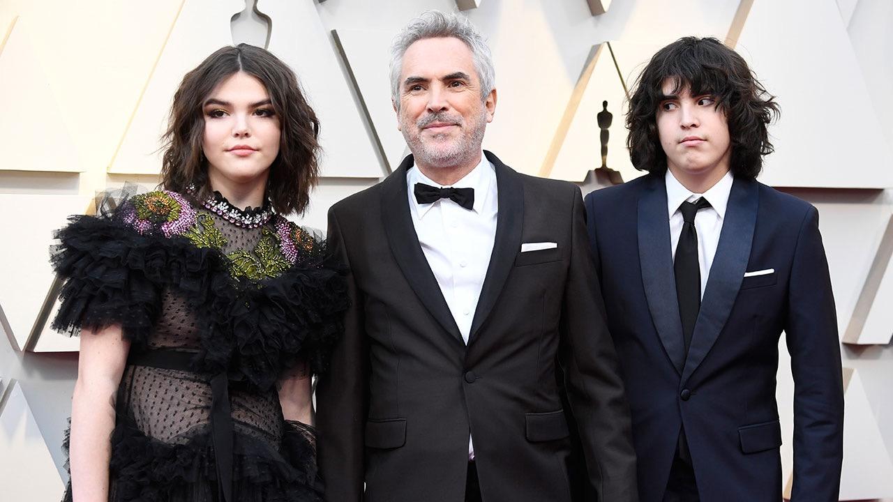 'Roma' es una película con personajes 100% mexicanos: Alfonso Cuarón