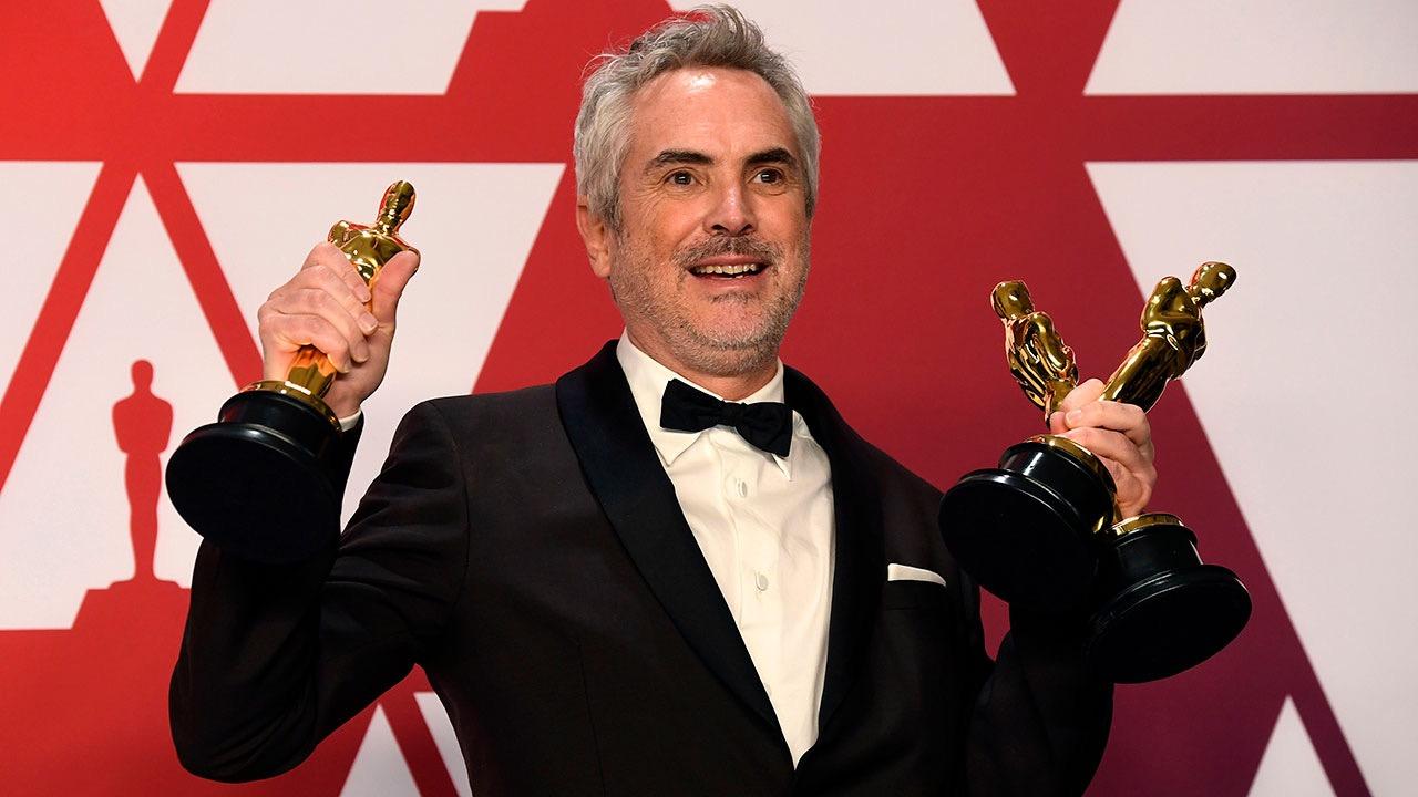 Los caminos del Oscar llevan a 'Roma'