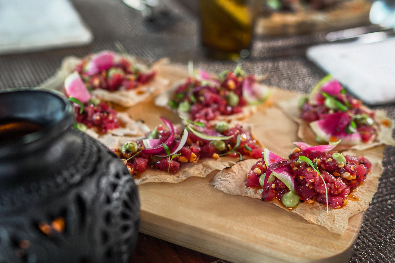 Dos Catrinas, la nueva apuesta gourmet de Punta Mita