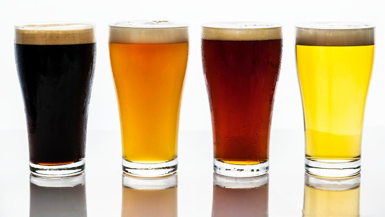 La cerveza, de los productos más consumidos