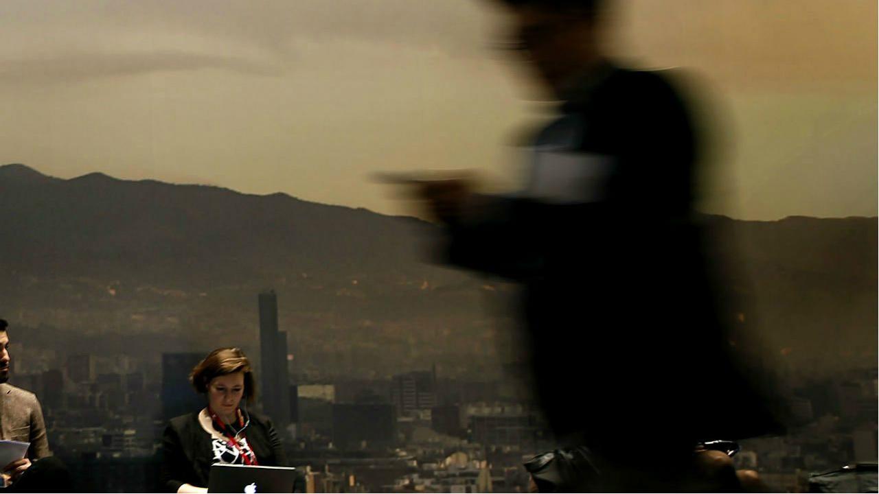 Entre enfrentamientos, ¿hacia dónde va México?