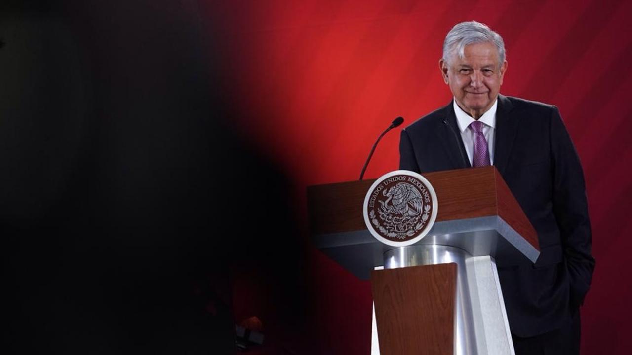 López Obrador felicita a 'Roma' y Cuarón por sus tres premios Oscar