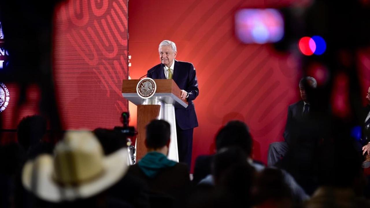 AMLO promete a recobrar paz en Veracruz; violencia disminuirá con acciones sociales, asegura