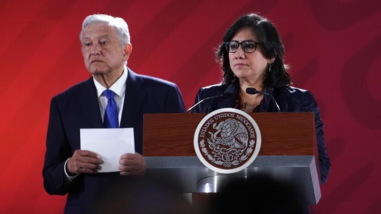 Confianza en el gobierno federal se duplica, celebra SFP