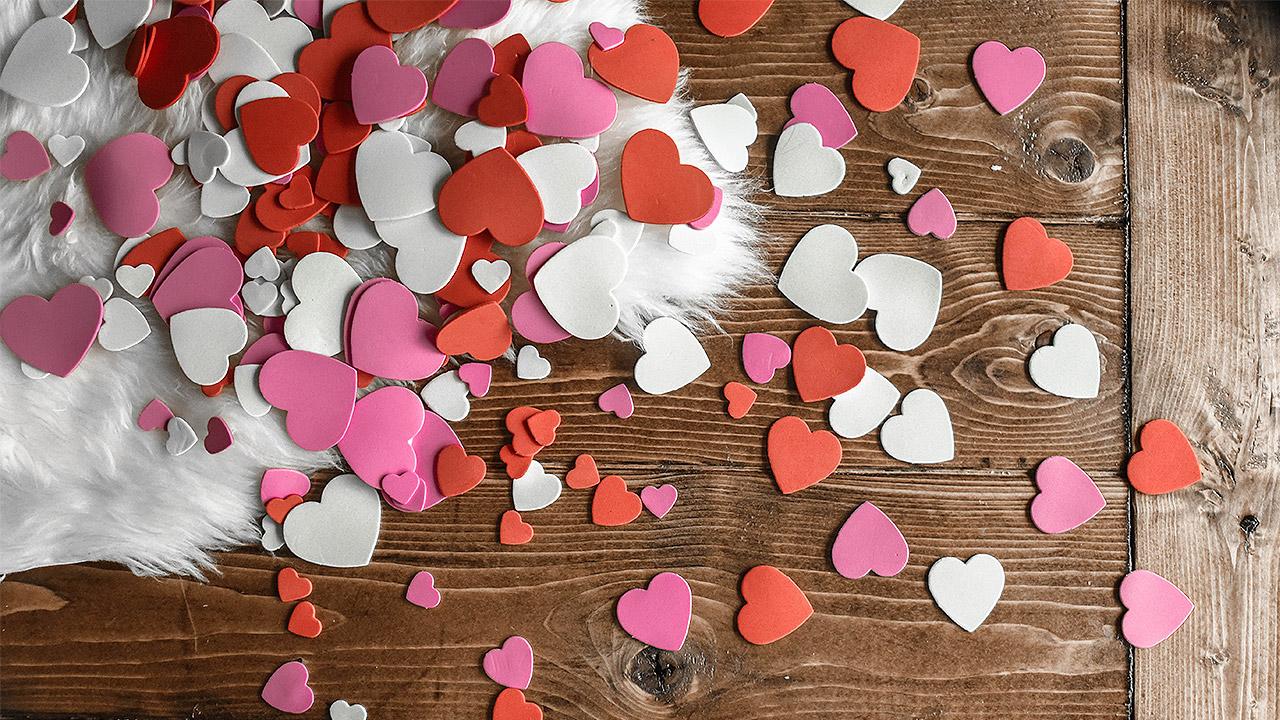 Infografía | Datos para entender el amor y el desamor en México