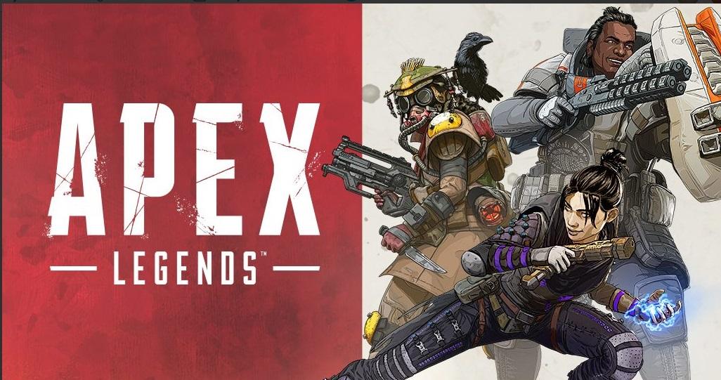 Apex Legends destrona a Fornite y ya cuenta con 25 millones de usuarios