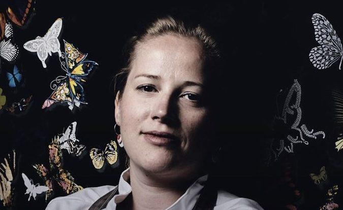 La cocina de la chef Kamilla Seidler aterrizará en México