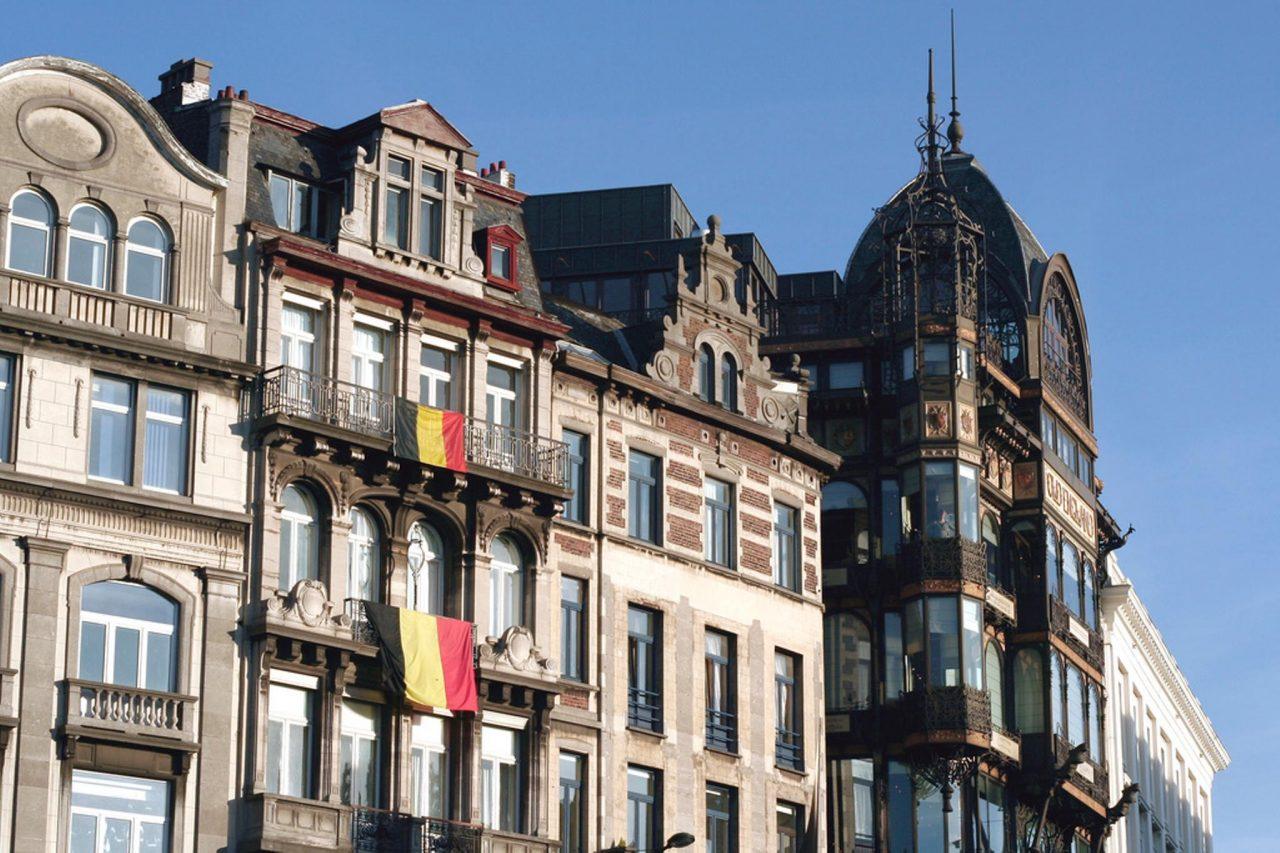 Empresas belgas quieren participar en proyectos mexicanos